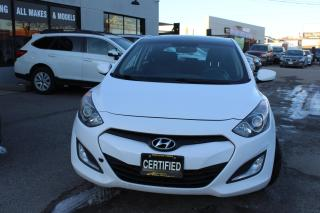 Used 2014 Hyundai Elantra GT for sale in Oakville, ON