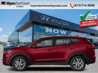 New 2021 Hyundai Tucson 2.0L Preferred AWD  - $196 B/W for sale in Nepean, ON