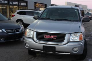 Used 2005 GMC Envoy XL SLT for sale in Oakville, ON