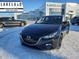 Used 2014 Mazda MAZDA3 GS-SKY  - $114 B/W for sale in Prince Albert, SK