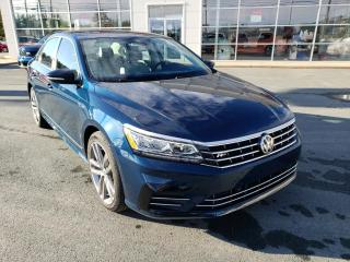 Used 2019 Volkswagen Passat Wolfsburg Edition Execline. Wolfsburg. Like new Mint. Lease available! for sale in Hebbville, NS