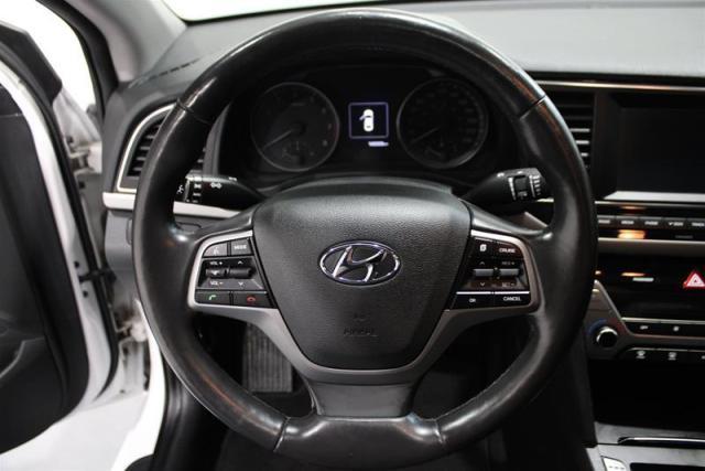2017 Hyundai Elantra WE APPROVE ALL CREDIT