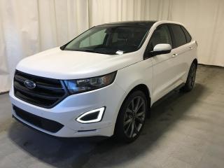 Used 2016 Ford Edge SPORT for sale in Regina, SK