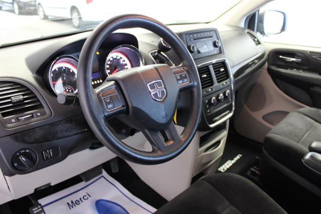 2013 Dodge Grand Caravan SE WAGON