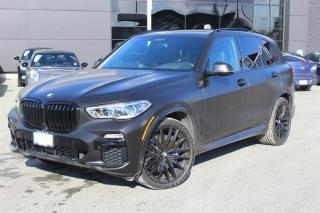 Used 2020 BMW X5 xDrive40i for sale in Langley, BC