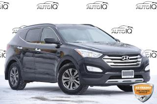 Used 2013 Hyundai Santa Fe Sport 2.4 Premium AS TRADED | PREM | BLUETOOTH | HEATED SEATS | for sale in Kitchener, ON