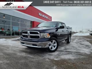 Used 2019 RAM 1500 Classic SLT 4X4, BACKUP CAMERA, 5.7L HEMI for sale in Calgary, AB