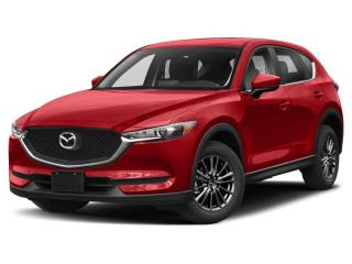 New 2021 Mazda CX-5 GX for sale in Owen Sound, ON
