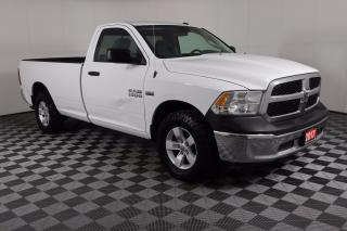 Used 2017 RAM 1500 ST SXT | 4X4 | 5.7L HEMI V8 | 8-FOOT BOX for sale in Huntsville, ON
