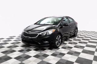 Used 2015 Kia Forte EX Sunroof Cam Heated Seats for sale in New Westminster, BC