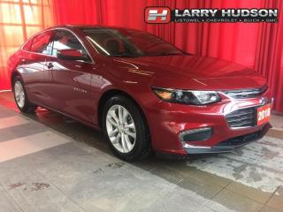 Used 2018 Chevrolet Malibu LT Sedan | 17