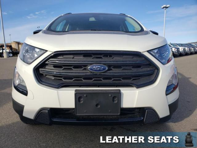 2020 Ford EcoSport SES 4WD  - Leather Seats - $209 B/W