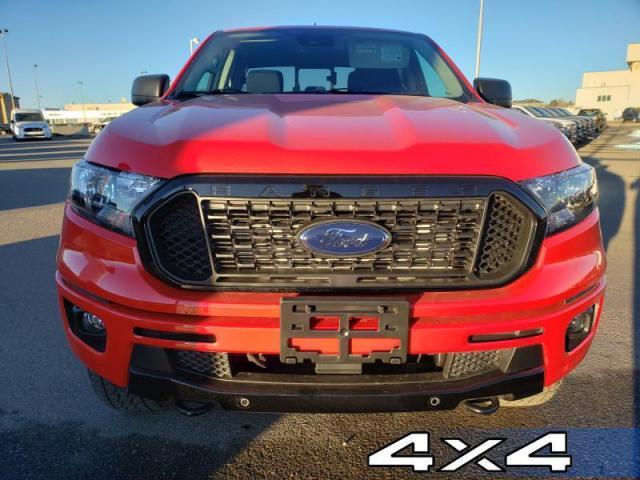 2020 Ford Ranger XLT  - Navigation -  Sync 3 -  SiriusXM - $341 B/W
