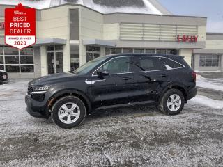 New 2021 Kia Sorento 2.5L LX+ for sale in Chatham, ON