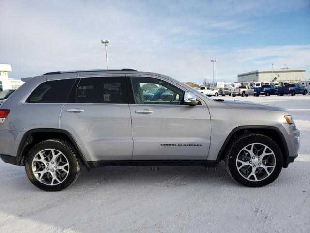 2020 Jeep Grand Cherokee Limited  - Leather Seats - $301 B/W