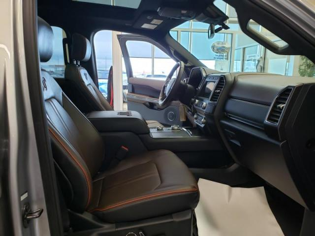 2021 Ford Expedition King Ranch Max  - Leather Seats - $676 B/W