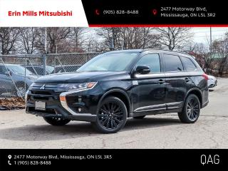 New 2020 Mitsubishi Outlander Limited Edition S-AWC for sale in Mississauga, ON