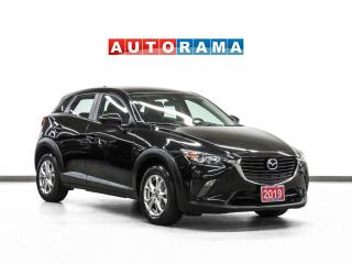 Used 2019 Mazda CX-3 GS AWD Backup Camera Heated Seats for sale in Toronto, ON