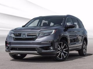 New 2021 Honda Pilot Touring 7-Passenger for sale in Bridgewater, NS