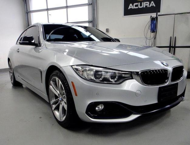 2014 BMW 4 Series 428i xDrive,MUST SEE,NAVI,NO ACCIDENT