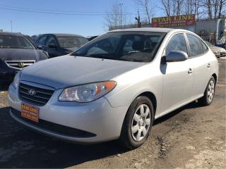 Used 2009 Hyundai Elantra GL for sale in Pickering, ON