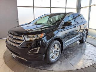 Used 2016 Ford Edge SEL for sale in Edmonton, AB