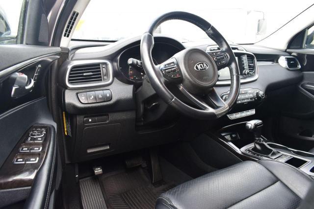 2018 Kia Sorento EX Turbo