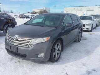 Used 2012 Toyota Venza for sale in Innisfil, ON