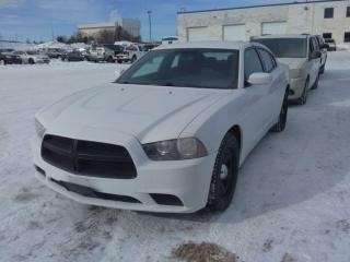 Used 2013 Dodge Charger Police for sale in Innisfil, ON