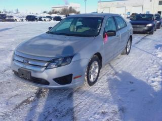 Used 2012 Ford Fusion S for sale in Innisfil, ON