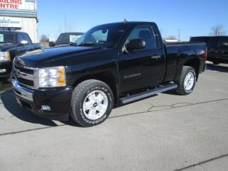 Used 2010 Chevrolet Silverado 1500 LT for sale in Hamilton, ON