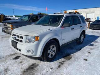 Used 2009 Ford Escape HYBRID for sale in Innisfil, ON
