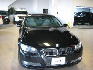 Used 2008 BMW 3 Series 335i for sale in Markham, ON