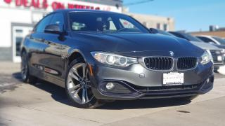 Used 2017 BMW 4 Series 430i xDrive for sale in Oakville, ON