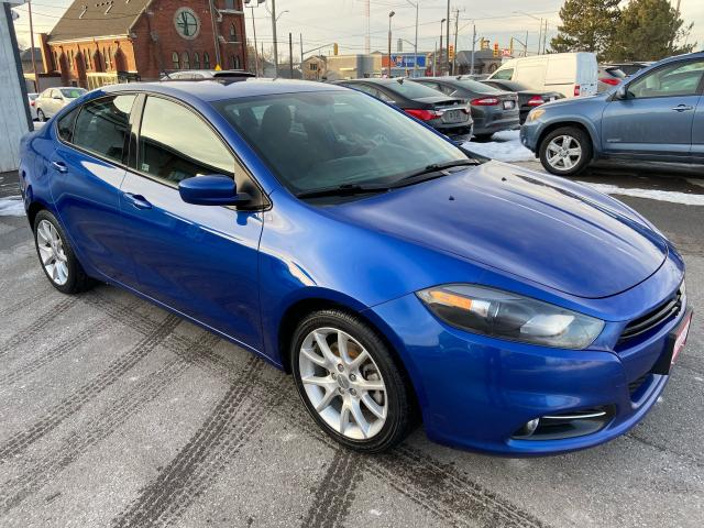2013 Dodge Dart SXT ** BLUETOOTH , CRUISE , AUTOSTART **