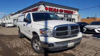 Used 2008 Dodge Ram 1500 SLT AS IS for sale in Oakville, ON