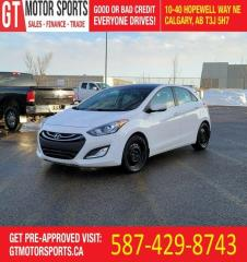 Used 2013 Hyundai Elantra GT SE w/Tech Pkg for sale in Calgary, AB