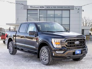 New 2021 Ford F-150 XLT 302A | MOONROOF | NAV | PRO PWR ONBOARD for sale in Winnipeg, MB
