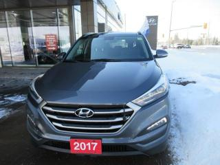 Used 2017 Hyundai Tucson SE AWD for sale in Nepean, ON