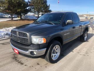 Used 2002 Dodge Ram 1500 Sport for sale in Cambridge, ON