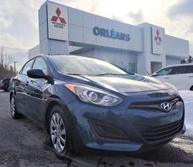 Used 2013 Hyundai Elantra GT GL for sale in Orléans, ON