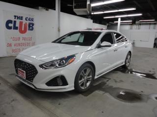 Used 2019 Hyundai Sonata ESSENTIAL for sale in Ottawa, ON