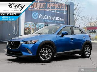 Used 2016 Mazda CX-3 GS FWD for sale in Halifax, NS
