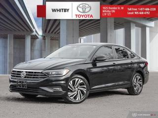 Used 2019 Volkswagen Jetta Execline for sale in Whitby, ON