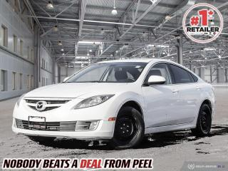 Used 2010 Mazda MAZDA6 GS-I4 for sale in Mississauga, ON