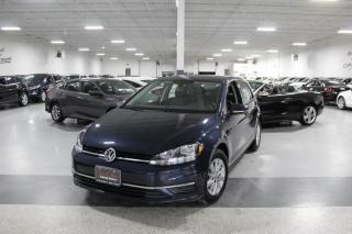 Used 2019 Volkswagen Golf NO ACCIDENTS I REAR CAM I CARPLAY I HEATED SEATS I BLUETOOTH for sale in Mississauga, ON