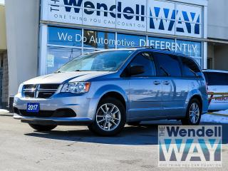 Used 2017 Dodge Grand Caravan SXT PLUS - DVD/Pwr Grp for sale in Kitchener, ON