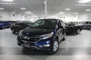 Used 2016 Honda CR-V EX NO ACCIDENTS I SUNROOF I REAR CAM I LANEWATCH I CARPLAY for sale in Mississauga, ON