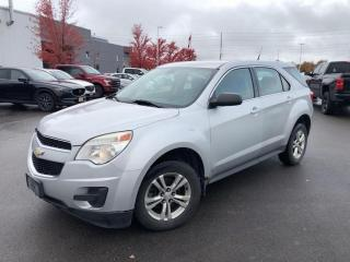 Used 2010 Chevrolet Equinox AWD 4DR LS for sale in Gwillimbury, ON