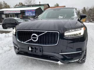 Used 2016 Volvo XC90 AWD 5dr T6 Momentum for sale in Gwillimbury, ON